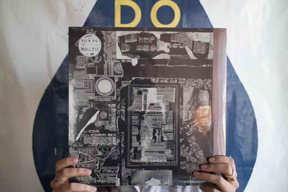 Rsdo206 Record Store Day Vinyl Scavenger Hunt