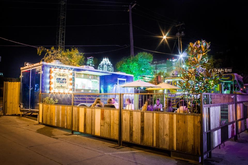 Best Of Austin Food Truck Tour