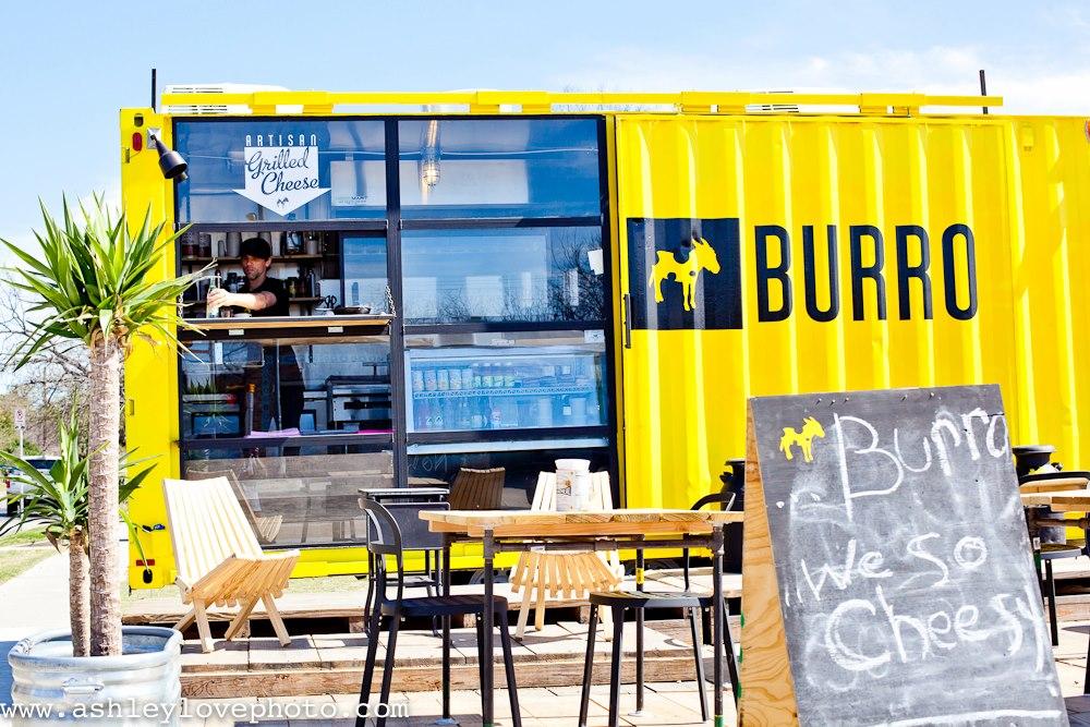 The Best Food Trucks In Austin