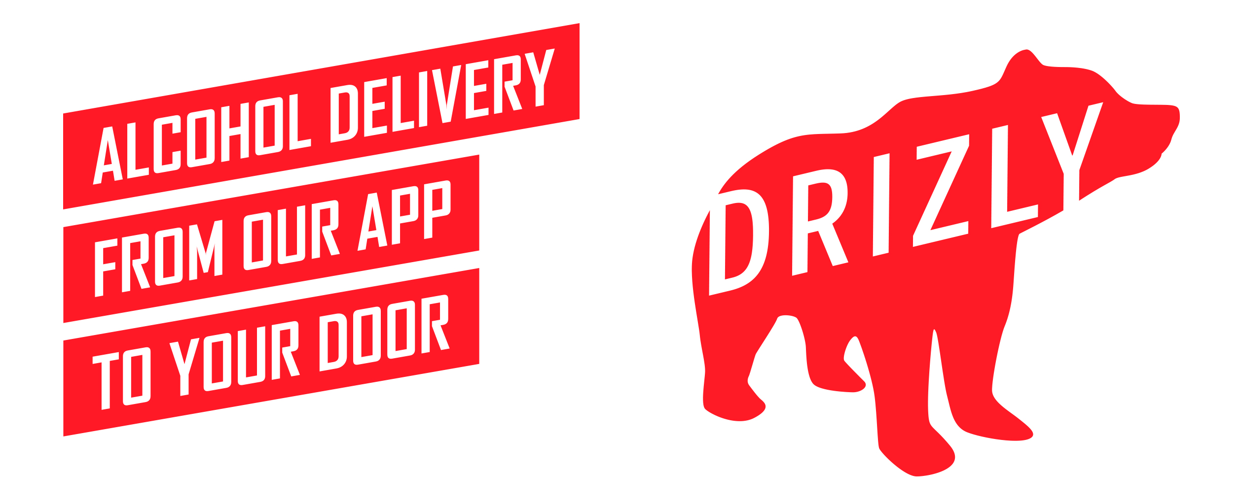The Best Delivery services in Austin