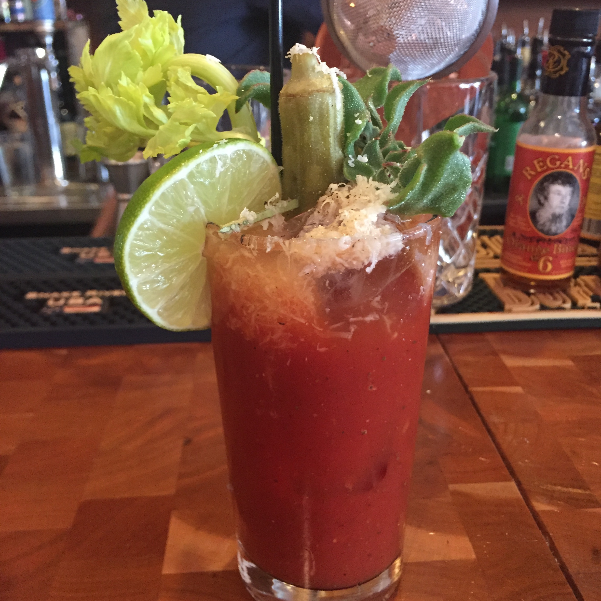Best Bloody Mary Mix 2020 The Best Bloody Marys In Chicago