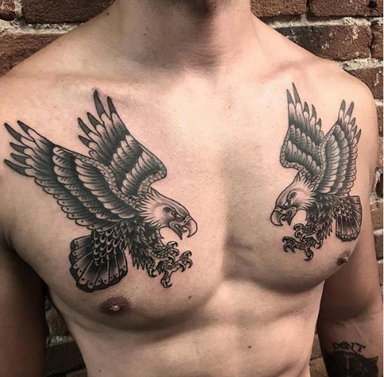 LA Tattoo Guide: American Traditional