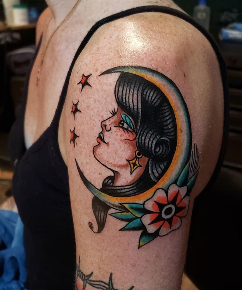 La Tattoo Guide American Traditional