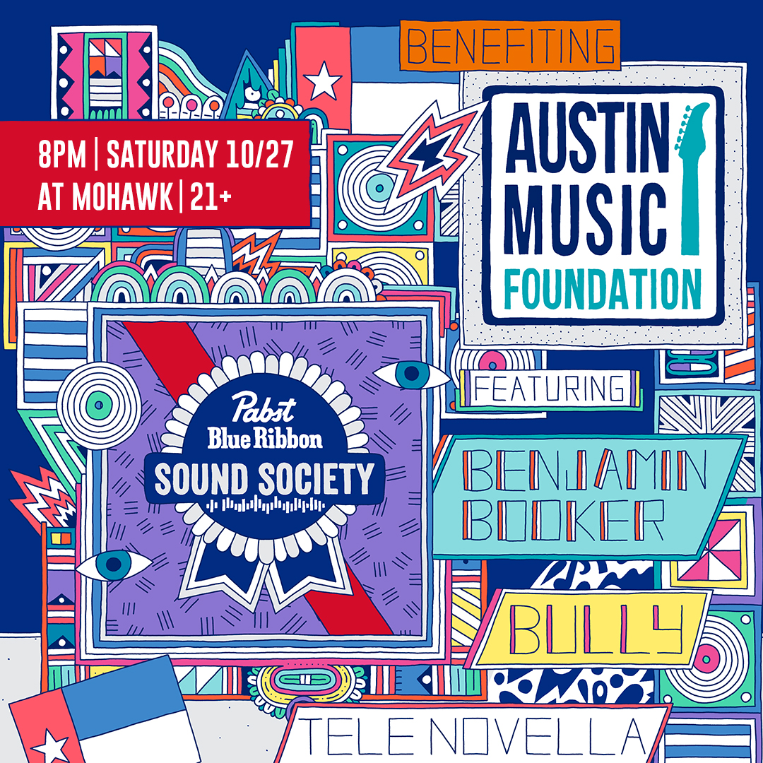 Free Week 2018 | All The Free Shows - All In One Place - Austin