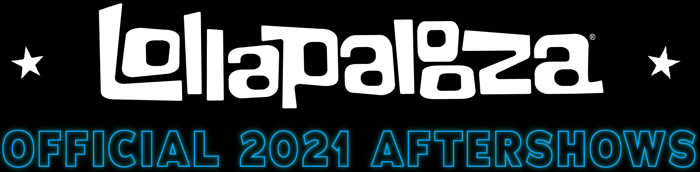 Lollapalooza Official 2021 Aftershows